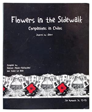 Flowers in the Sidewalk: Companions in Chaos: Meader-McCausland, Heather and Adam LaBelle