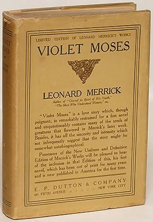 Violet Moses: Merrick, Leonard