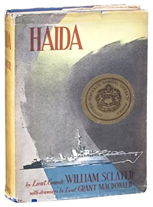 Haida: Sclater, William