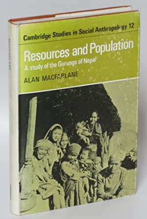 Resources and Population : A Study of the Gurungs of Nepal