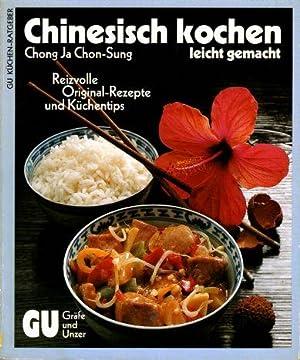 Entdecken sie die b cher der sammlung kochen essen wein for Chinesisch kochen