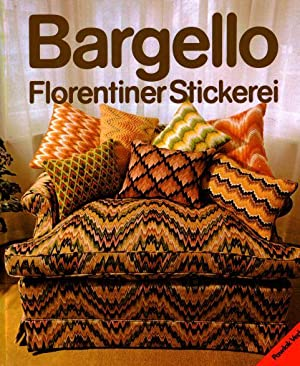 Bargello Florentiner Stickerei