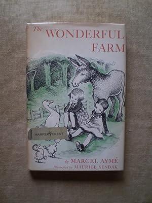 The Wonderful Farm: Ayme , Marcel and Sendak , Maurice