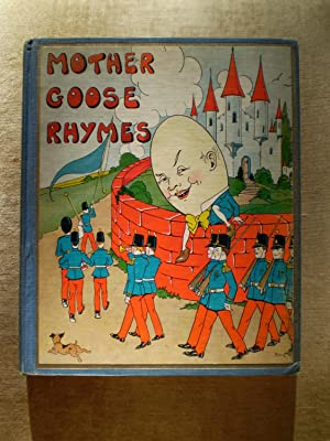 Mother Goose Rhymes - New Revised 25th Edition: Piper , Watty ed. + Eulalie and Lois Lenski