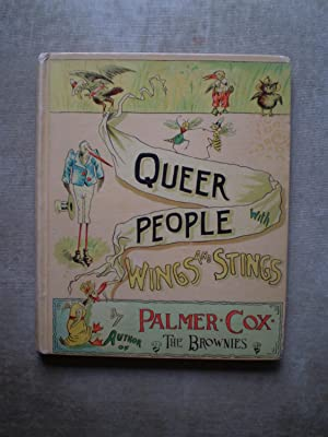 Queer People With Wings and Stings and Their Kweer Kapers: Cox , Palmer