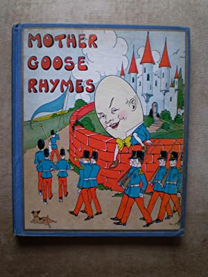 Mother Goose's Nursery Rhymes: Hardy , S.Stuart and Other Illustrators