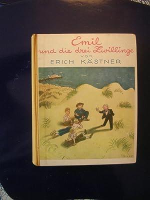 Emil und Die Drei Zwillinge ( Emil: Kastner, Erich and