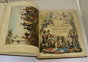 HISTORICAL ACCOUNT OF THE CAMPAIGN IN THE NETHERLANDS, IN 1815, UNDER HIS GRACE THE DUKE OF ...