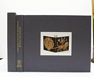 NEALE M. ALBERT COLLECTION OF MINIATURE DESIGNER BINDINGS: A CATALOGUE OF AN EXHIBITION HELD AT THE...