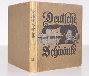 Deutsche Schwante-: Suchodolski, Siegmund:-