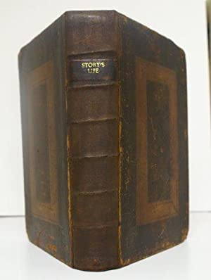 JOURNAL OF THE LIFE OF THOMAS STORY: CONTAINING, AN ACCOUNT OF HIS REMARKABLE CONVINCEMENT OF, AND ...