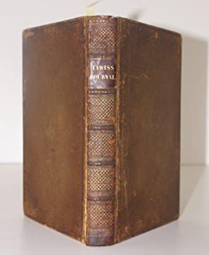 Journal Of A West India Proprietor, Kept During a Residence In The Island Of Jamaica.: Lewis, ...