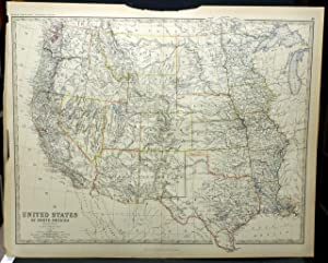 UNITED STATES OF NORTH AMERICA (WESTERN STATES).: Johnston, Keith
