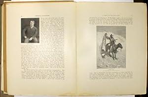 AMERICAN ILLUSTRATORS. IN FIVE PARTS.: Smith, F. Hopkinson.