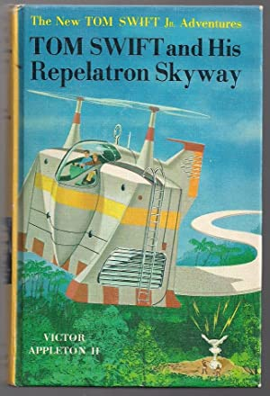 Tom Swift and His Repelatron Skyway: Appleton II, Victor