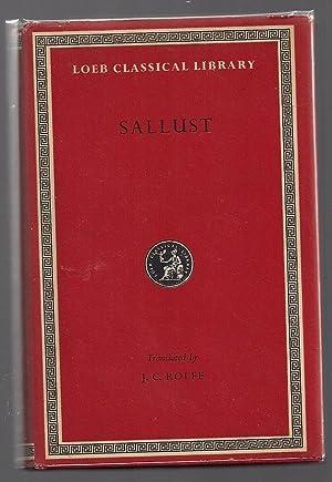Sallust: Sallust