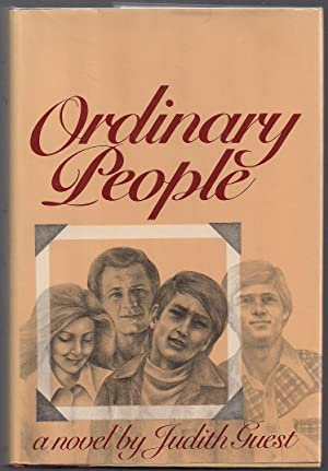 a review of judith guests novel ordinary people Overall summary ordinary people is set in lake forest, illinois, during the 1970s the action focuses on the jarrett family--calvin and beth and their son conrad before the action of the book begins, there was a second jarrett son--buck--who was killed in a boating accident over a year before the novel begins.