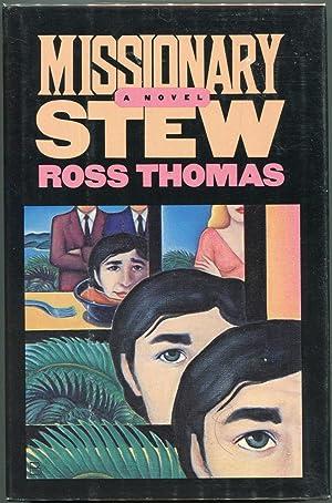 Missionary Stew: Thomas, Ross