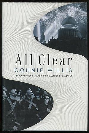All Clear: Willis, Connie