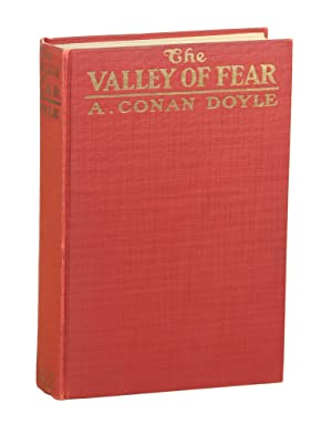 The Valley of Fear: A Sherlock Holmes Novel: Conan Doyle, Sir Arthur