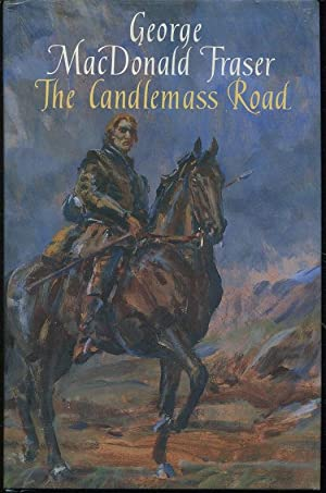 The Candlemass Road: Fraser, George MacDonald