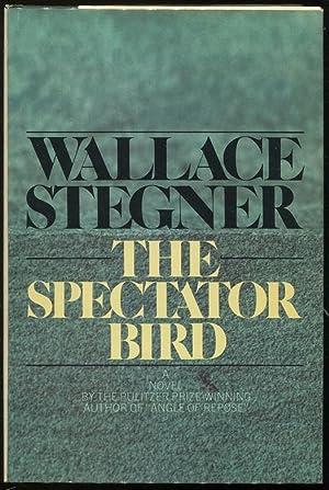 The Spectator Bird: Stegner, Wallace