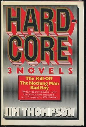 Hard-Core: Thompson, Jim