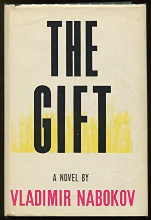 The Gift by Vladimir Nabokov, First Edition - AbeBooks