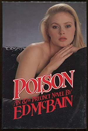 Poison; An 87th Precinct Novel