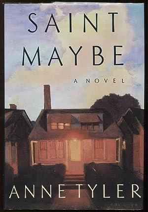 Saint Maybe: Tyler, Anne