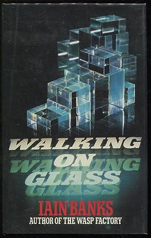 Walking on Glass: Banks, Iain M.