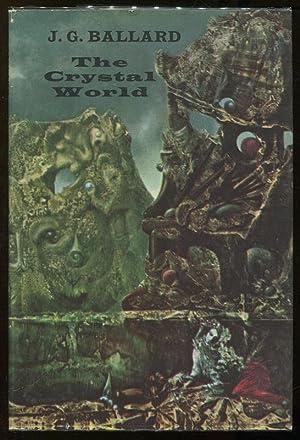 The Crystal World: Ballard, J. G.