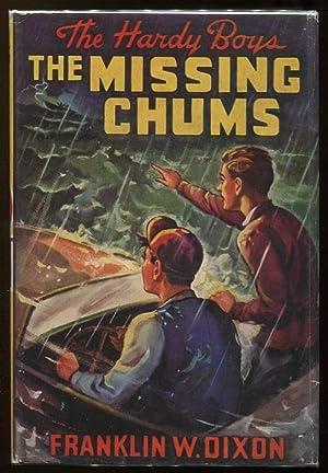 The Missing Chums: Dixon, Franklin W.