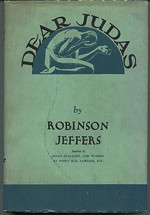 Dear Judas: Jeffers, Robinson