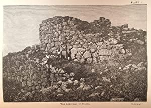 Mycenae: A Narrative of Researches and Discoveries at Mycenae and Tiryns: Schliemann, Henry (Dr.)