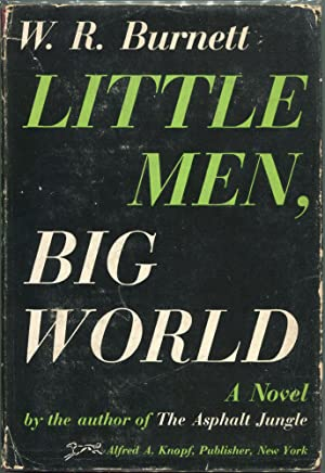 Little Men, Big World