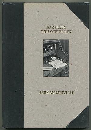 Bartleby the Scrivener: Melville, Herman