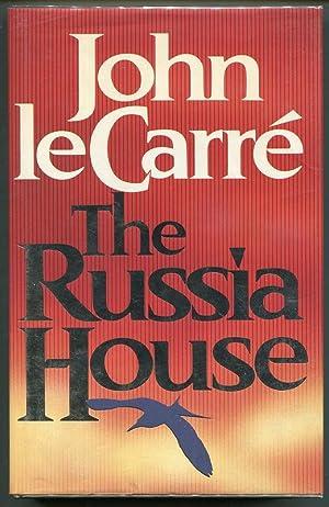 The Russia House: Le Carre, John (David John Moore Cornwell)