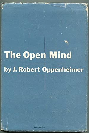 The Open Mind: Oppenheimer, J. Robert