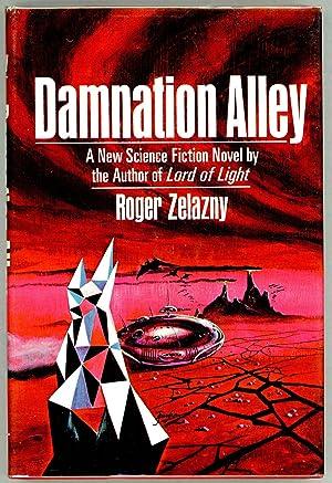 Damnation Alley: Zelazny, Roger