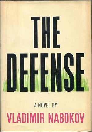 The Defense: Nabokov, Vladimir