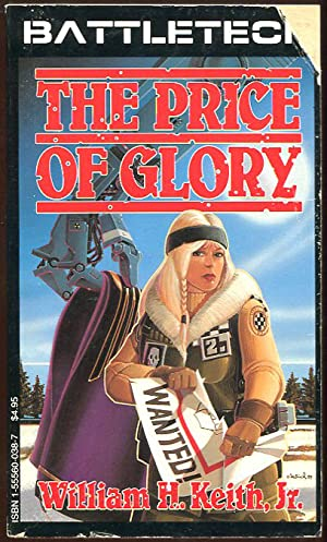 The Price Of Glory Seller Supplied Images Abebooks