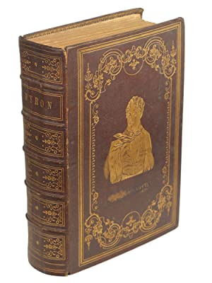 The Poetical Works of Lord Byron; Complete: Byron, Lord (George