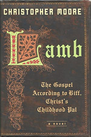Lamb; The Gospel According to Biff, Christ's: Moore, Christopher