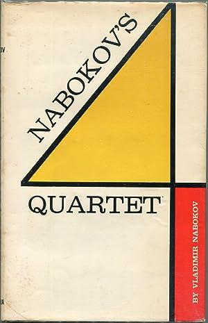 Nabokov's Quartet: Nabokov, Vladimir