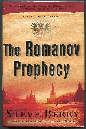 The Romanov Prophecy; A Novel Of Suspense: Berry, Steve