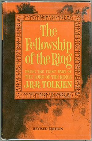 The Fellowship of the Ring: Tolkien, J.R.R.