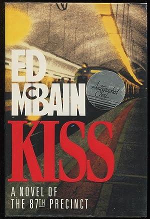 Kiss; A Novel of the 87th Precinct: McBain, Ed