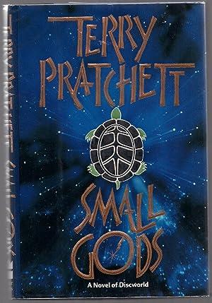 Small Gods: Pratchett, Terry