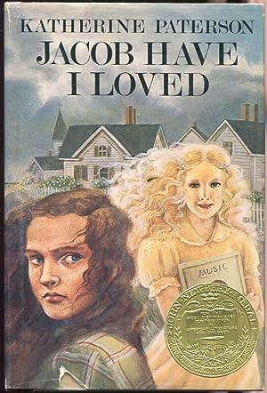 Jacob Have I Loved: Paterson, Katherine